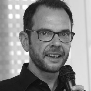 Dr. Reiner Becker